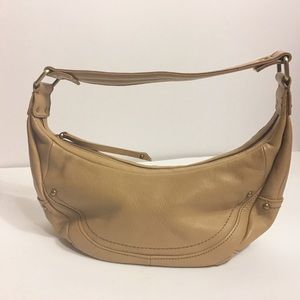 Kenneth Cole Reaction Tan Purse